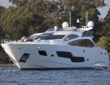 Sunseeker 101 Sport Yacht, Bateau à moteur Sunseeker 101 Sport Yacht à vendre par Shipcar Yachts