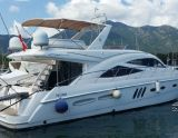 Sealine T 60, Motor Yacht Sealine T 60 til salg af  Shipcar Yachts