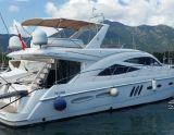 Sealine T 60, Motorjacht Sealine T 60 hirdető:  Shipcar Yachts