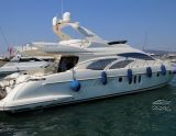 Azimut 62 Evolution, Моторная яхта Azimut 62 Evolution для продажи Shipcar Yachts