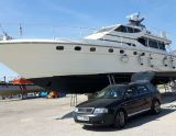 Azimut 60 Fly, Motor Yacht Azimut 60 Fly til salg af  Shipcar Yachts