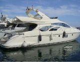 Azimut 55 E, Моторная яхта Azimut 55 E для продажи Shipcar Yachts