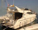 Azimut 43, Motorjacht Azimut 43 hirdető:  Shipcar Yachts