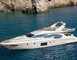Azimnut 70, Bateau à moteur Azimnut 70 à vendre par Shipcar Yachts