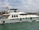 Princess 20 M, Motoryacht Princess 20 M Zu verkaufen durch Shipcar Yachts