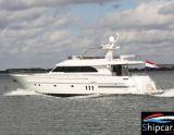 Van Der Valk Continental II 23.00 Fly, Моторная яхта Van Der Valk Continental II 23.00 Fly для продажи Shipcar Yachts