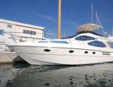 Azimut 46 Evolution, Bateau à moteur Azimut 46 Evolution à vendre par Shipcar Yachts