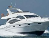 Majesty 50 Fly, Моторная яхта Majesty 50 Fly для продажи Shipcar Yachts