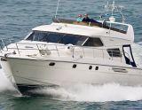 Princess 60 Fly, Motorjacht Princess 60 Fly hirdető:  Shipcar Yachts