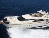 Azimut 78 ULTRA, Bateau à moteur Azimut 78 ULTRA à vendre par Shipcar Yachts