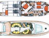 Antago Yachts 62, Motoryacht Antago Yachts 62 Zu verkaufen durch Shipcar Yachts
