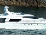 San Lorenzo 57, Motoryacht San Lorenzo 57 Zu verkaufen durch Shipcar Yachts