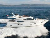 Pearl 60, Motor Yacht Pearl 60 for sale by Shipcar Yachts