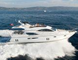 Pearl 60, Motorjacht Pearl 60 hirdető:  Shipcar Yachts
