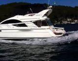 Fairline Phantom 46, Моторная яхта Fairline Phantom 46 для продажи Shipcar Yachts