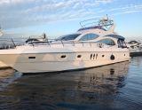 Majesty 66, Motorjacht Majesty 66 de vânzare Shipcar Yachts