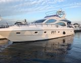 Majesty 66, Моторная яхта Majesty 66 для продажи Shipcar Yachts