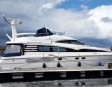 Fairline Squadron 52, Motor Yacht Fairline Squadron 52 for sale by Shipcar Yachts