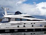 Fairline Squadron 52, Моторная яхта Fairline Squadron 52 для продажи Shipcar Yachts
