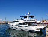 Fairline Squadron 58, Motor Yacht Fairline Squadron 58 for sale by Shipcar Yachts