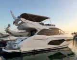 Sunseeker Manhattan 52, Моторная яхта Sunseeker Manhattan 52 для продажи Shipcar Yachts