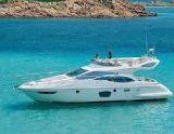 Azimut 47 Fly, Motoryacht Azimut 47 Fly Zu verkaufen durch Shipcar Yachts