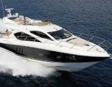 Sunseeker Manhattan 56, Motorjacht Sunseeker Manhattan 56 hirdető:  Shipcar Yachts