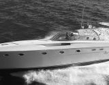 Rizzardi CR 50 top line, Speed- en sportboten Rizzardi CR 50 top line hirdető:  Shipcar Yachts