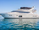 Princess 85, Motoryacht Princess 85 in vendita da Shipcar Yachts