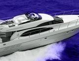 Azimut 58, Motoryacht Azimut 58 säljs av Shipcar Yachts