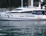 Fairline Squadron 62, Motor Yacht Fairline Squadron 62 for sale by Shipcar Yachts