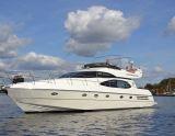 Azimut 58, Motorjacht Azimut 58 hirdető:  Shipcar Yachts