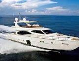 Ferretti 780, Motoryacht Ferretti 780 Zu verkaufen durch Shipcar Yachts