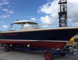 Pieter Beeldsnijder Day Cruiser, Моторная яхта Pieter Beeldsnijder Day Cruiser для продажи Shipcar Yachts