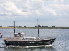 Lowland Kotter, Motor Yacht Lowland Kotter for sale by Shipcar Yachts