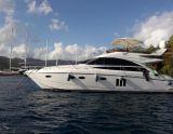 Princess 54, Motoryacht Princess 54 Zu verkaufen durch Shipcar Yachts