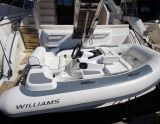 Williams 285, RIB en opblaasboot Williams 285 hirdető:  Shipcar Yachts