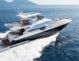 Azimut 72, Motor Yacht Azimut 72 for sale by Shipcar Yachts