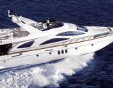 Azimut 80, Motoryacht Azimut 80 Zu verkaufen durch Shipcar Yachts