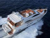 Pearl 55, Motor Yacht Pearl 55 til salg af  Shipcar Yachts