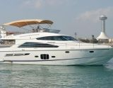 Fairline Squadron 55, Motoryacht Fairline Squadron 55 in vendita da Shipcar Yachts
