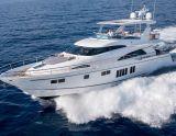 Fairline 78, Motoryacht Fairline 78 Zu verkaufen durch Shipcar Yachts