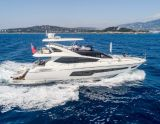 Sunseeker 75, Motoryacht Sunseeker 75 Zu verkaufen durch Shipcar Yachts