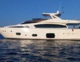 Ferretti 800, Motoryacht Ferretti 800 Zu verkaufen durch Shipcar Yachts