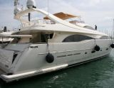 Ferretti Custom Line 94, Superyacht motor  Ferretti Custom Line 94 til salg af  Shipcar Yachts
