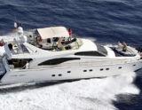 Ferretti 680, Motoryacht Ferretti 680 Zu verkaufen durch Shipcar Yachts