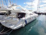 Ferretti 620 Fly, Моторная яхта Ferretti 620 Fly для продажи Shipcar Yachts