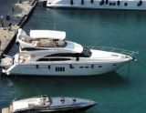 Princess 62 Fly, Моторная яхта Princess 62 Fly для продажи Shipcar Yachts