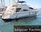 Sunseeker Manhattan 62 MK 11, Motoryacht Sunseeker Manhattan 62 MK 11 in vendita da Shipcar Yachts