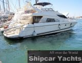 Sunseeker Manhattan 62 MK 11, Моторная яхта Sunseeker Manhattan 62 MK 11 для продажи Shipcar Yachts
